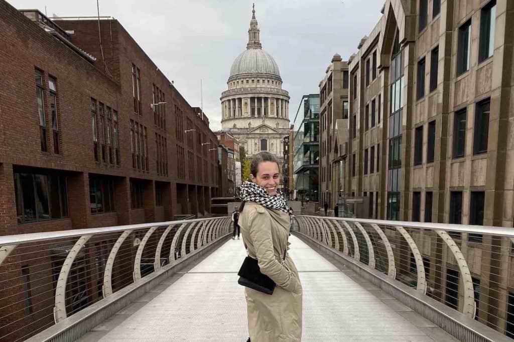 London Bucket List Hero