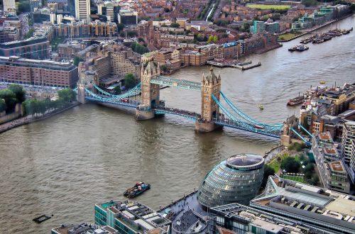 Best London Viewpoints Hero