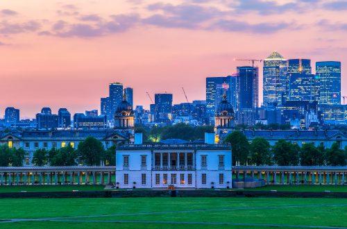 Greenwich Day Trip Hero