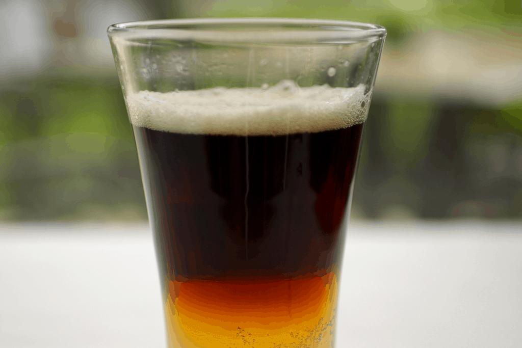 Top London Drinks - Black & Tan