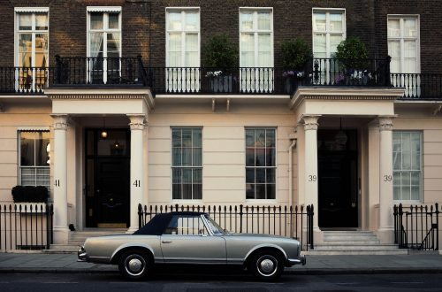 Where to Stay in West London - Chelsea