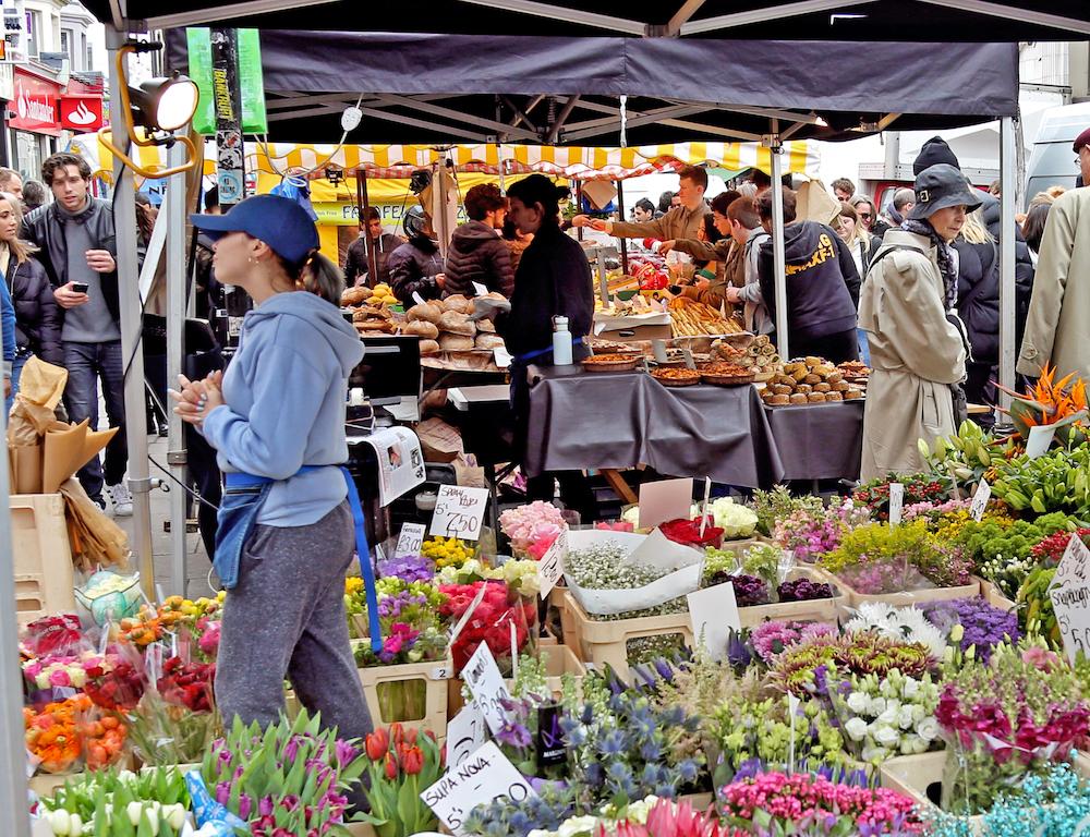 Portobello Market - PortobelloRoad.co.uk