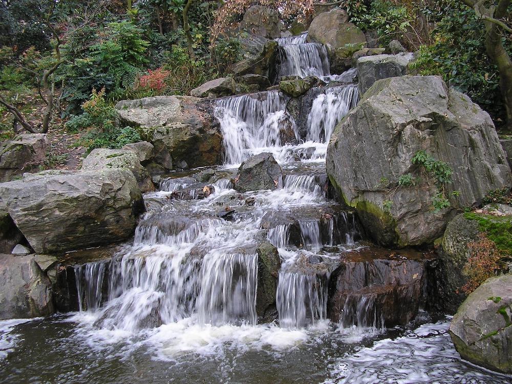 Best London Parks - Holland Park