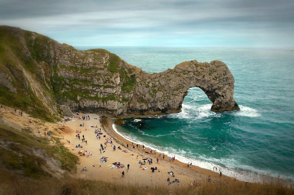 Day Trips from London - Jurassic Coast