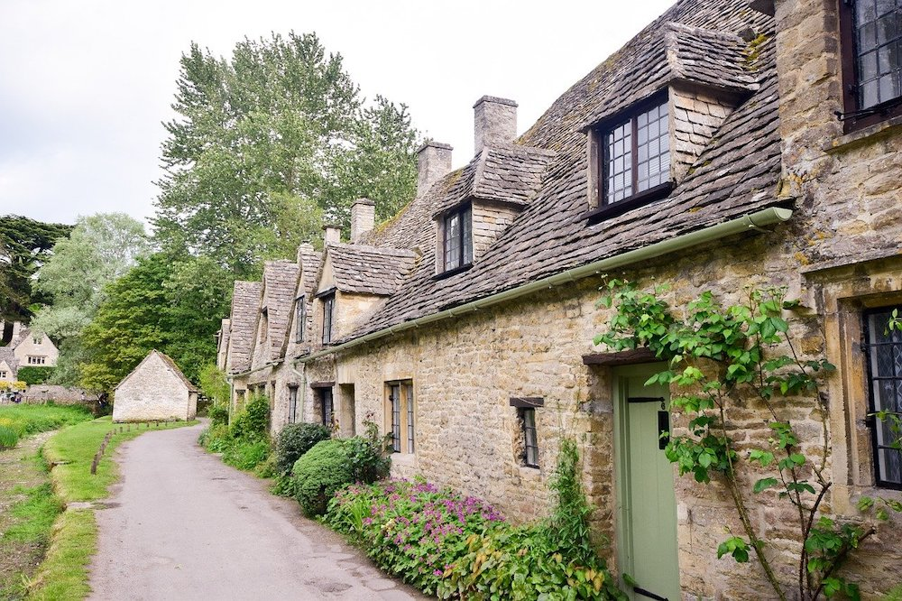 Day Trips from London - The Cotswolds